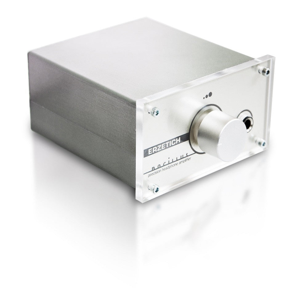 Erzetich Bacillus Headphone Amplifier