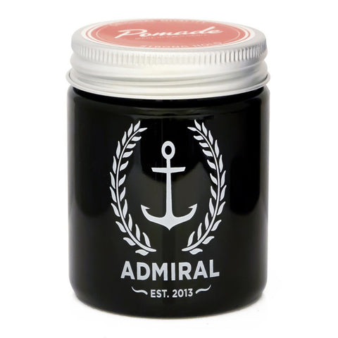 Admiral Supply Strong Hold Pomade