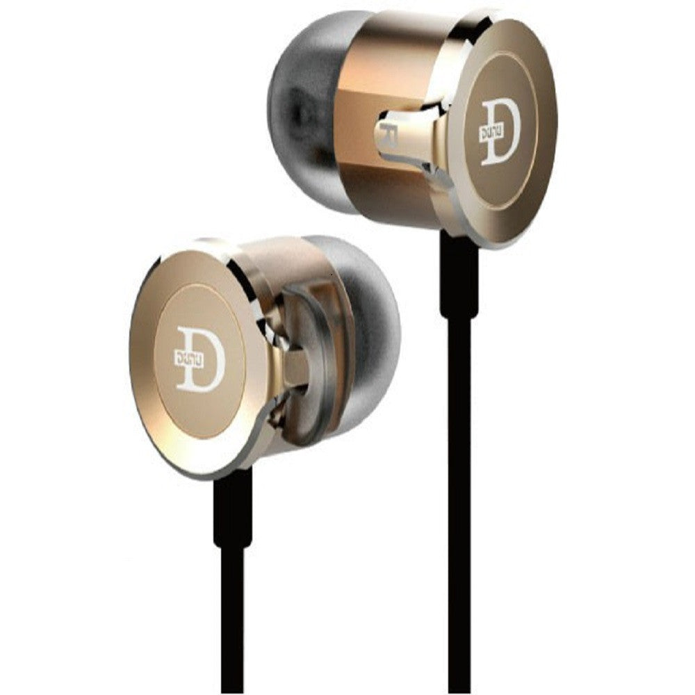 DUNU DN-2000 Hybrid Impressions /Appreciation Thread Earphones