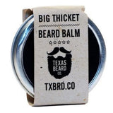 Texas Beard Co. Beard Balm