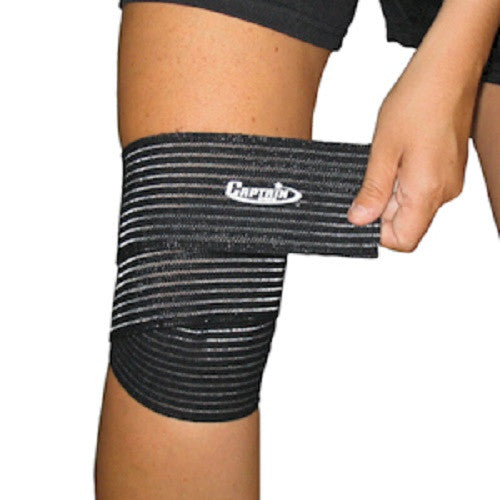 Captain Sports Long Elastic Wrap