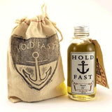 Soapbox Gypsy Hold Fast Beard Oil