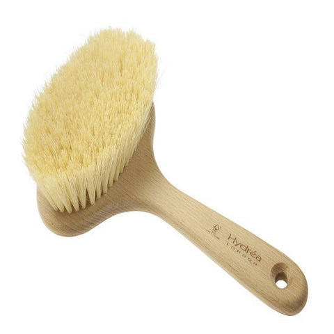 Hydrea London Dry Skin Body Brush With Extra Long Cactus Bristles