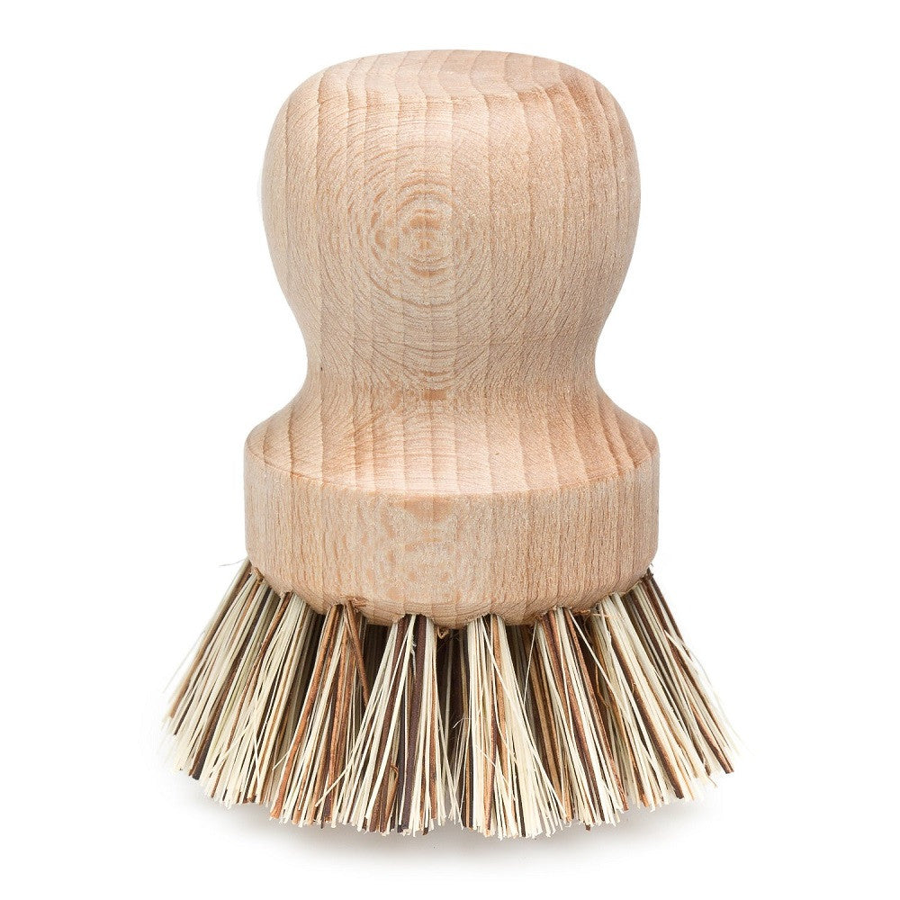 Bürstenhaus Redecker 2.3-inch Diameter Pot Brush