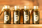 Texas Beard Co. Beard Oils