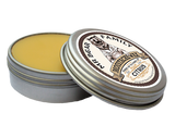 Mr Bear Family Moustache Wax – Citrus
