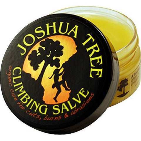 Joshua Tree Skin Care Climbing Salve, 50 mL