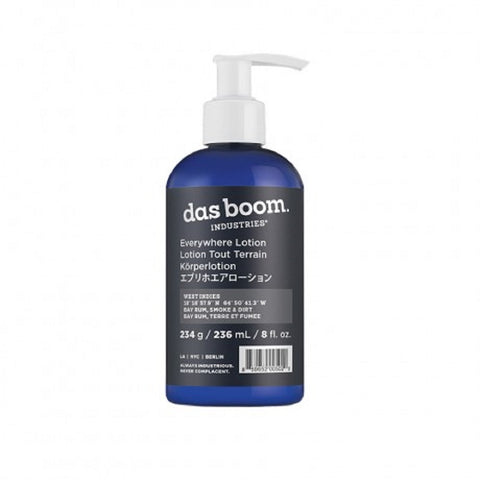 das boom Industries Everywhere Lotion West Indies