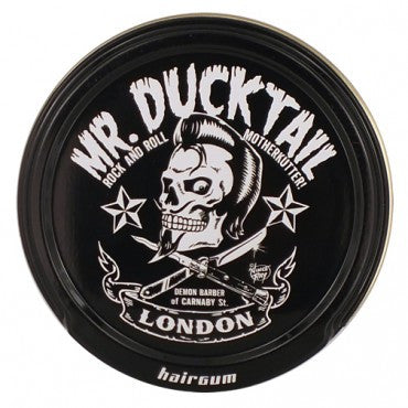 Mr Ducktail Wax