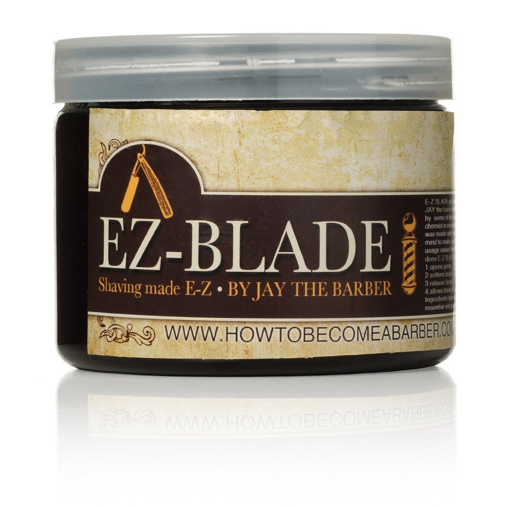 EZ-Blade Shaving Gel (6oz)