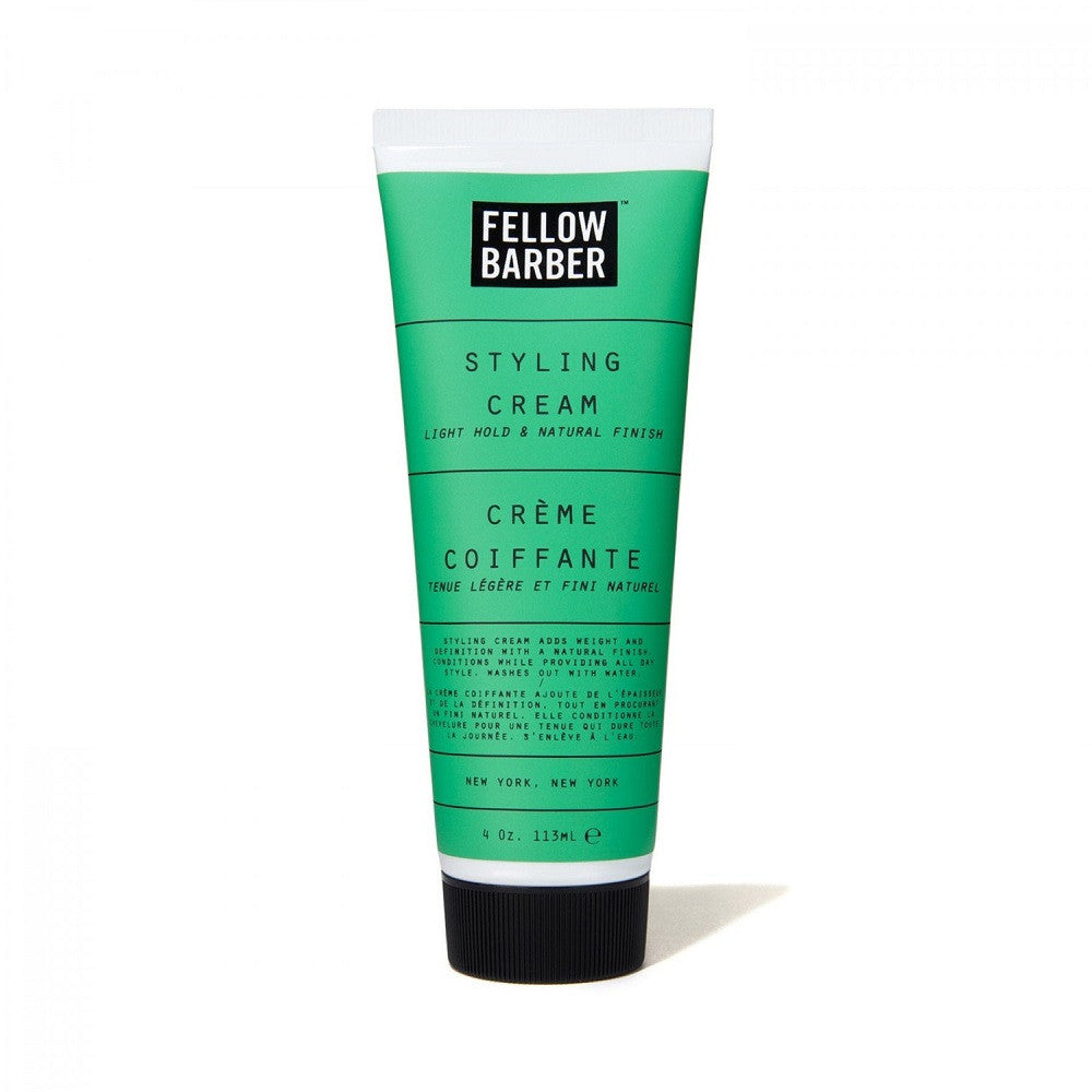 FELLOW BARBER STYLING CREAM