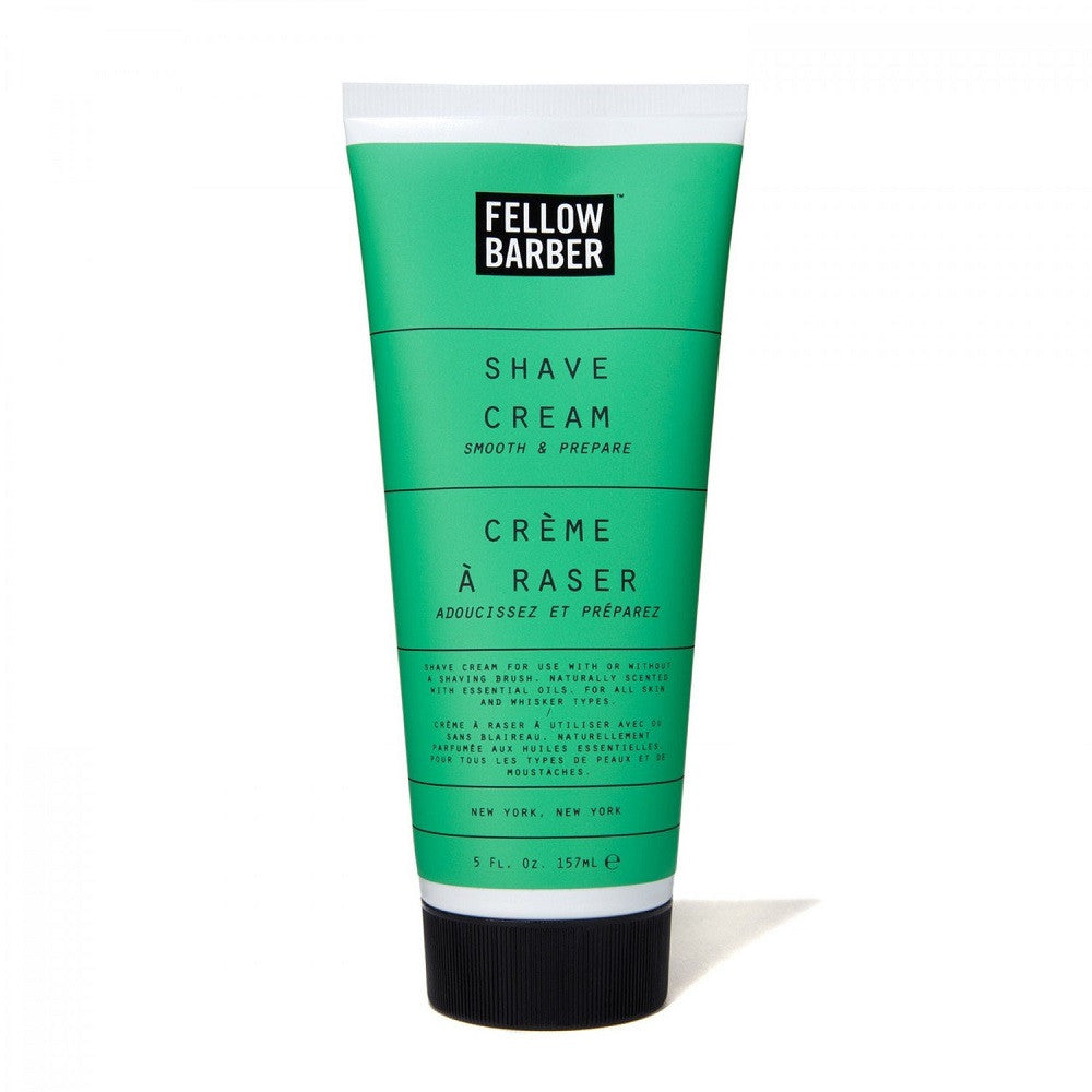 Fellow Barber Shave Cream