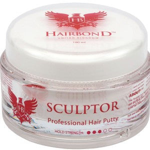 Hairbond Sculptor Professional Hair Putty