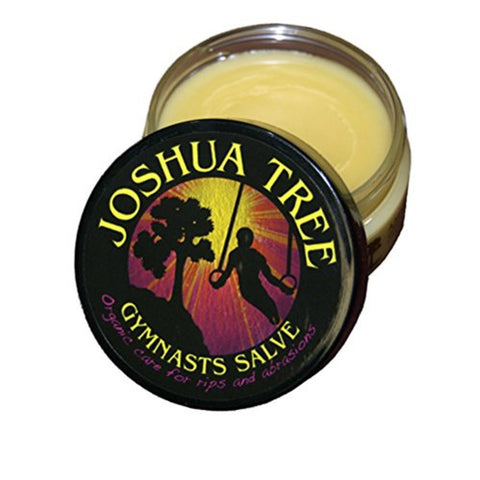 Joshua Tree Skin Care Salve, Gymnasts - 50ml