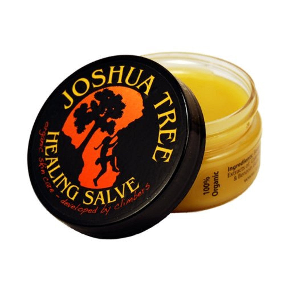 Joshua Tree Organic Healing Salve- 50ml