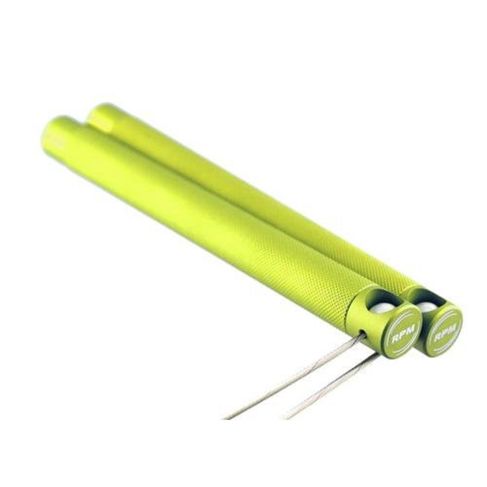 RPM Fitness Speed Rope 2.0 - Neon Green