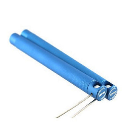 RPM Fitness Speed Rope 2.0 - Blue