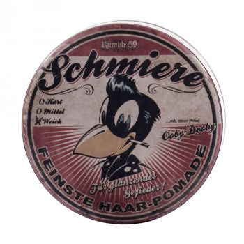 Rumble59 - Schmiere - Pomade brilliance/ light