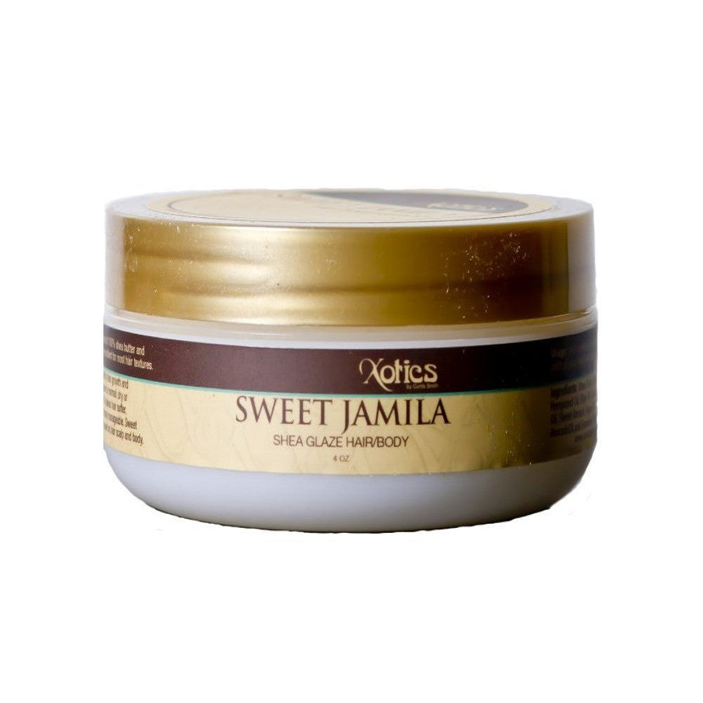 Sweet Jamila 4oz by Xotics
