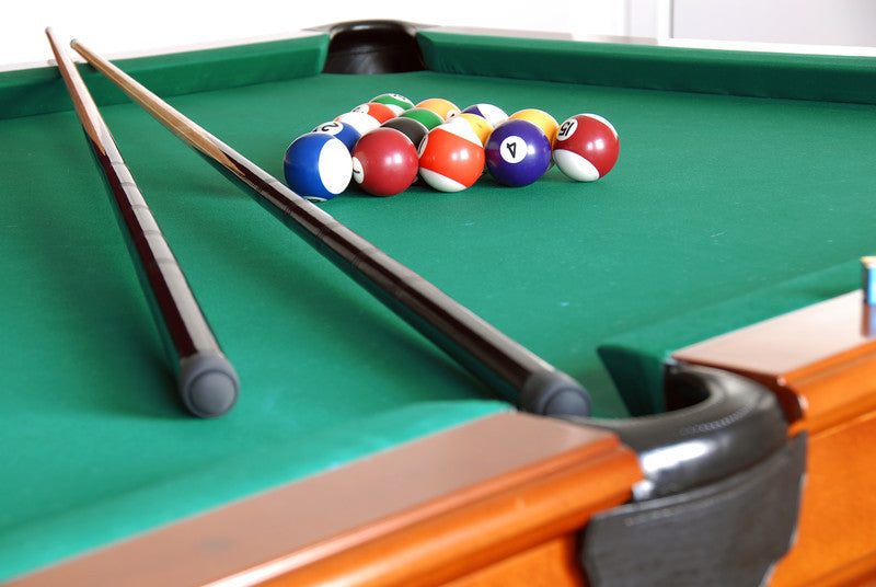 How to Get Better at Pool & Billiards Quickly