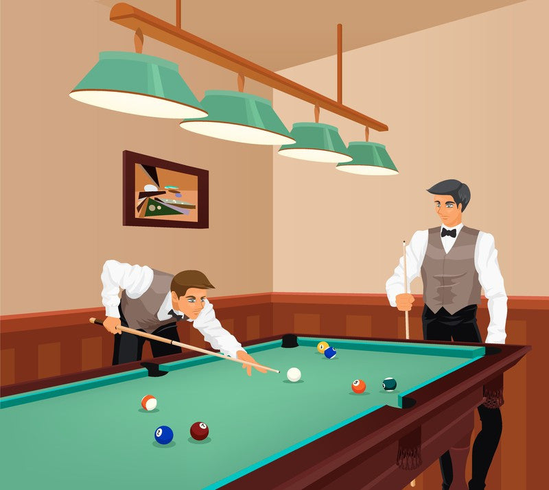 Why Pool & Billiards is the Best Sport