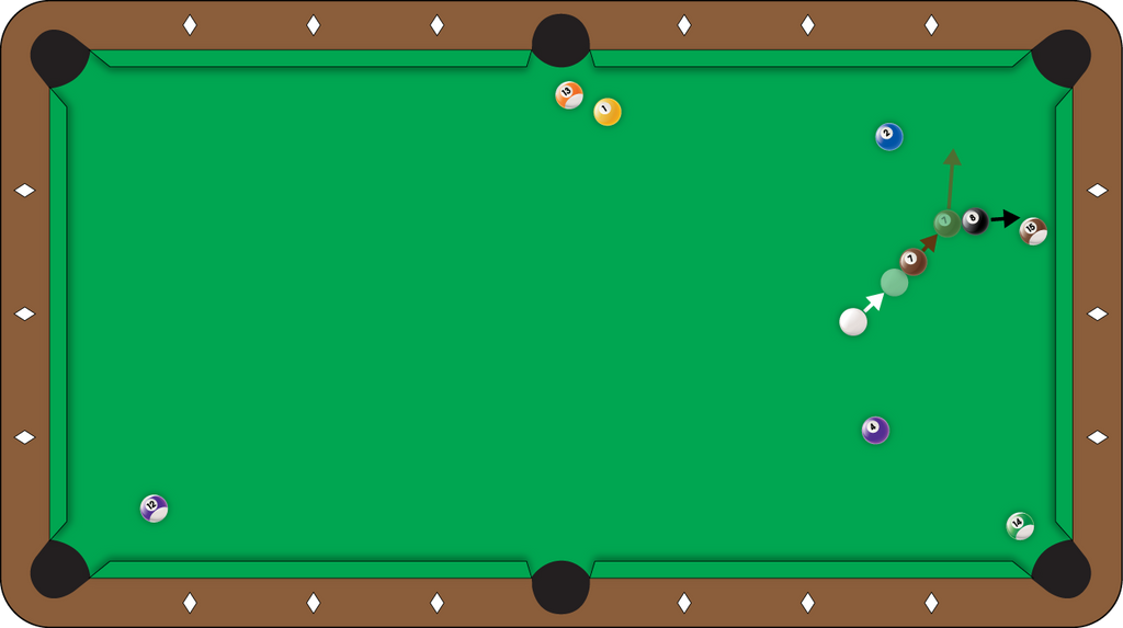 Shot of the Week #27 - Defense with the 8-Ball