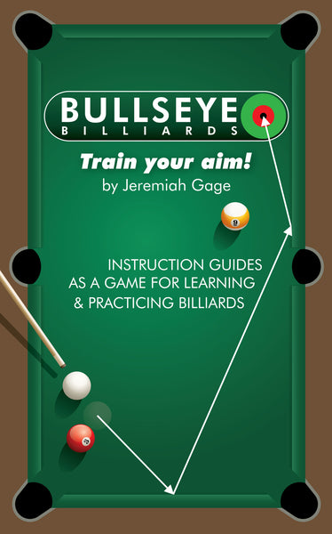 Bullseye Billiards PDF eBook