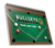 Bullseye Billiards Book