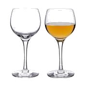 Sherry Glasses.