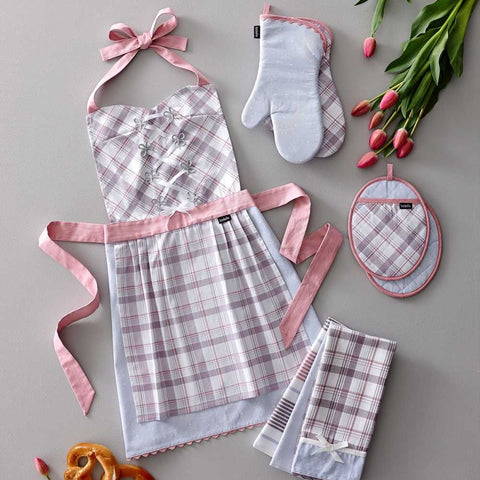 Oven Gloves, Mitts & Aprons