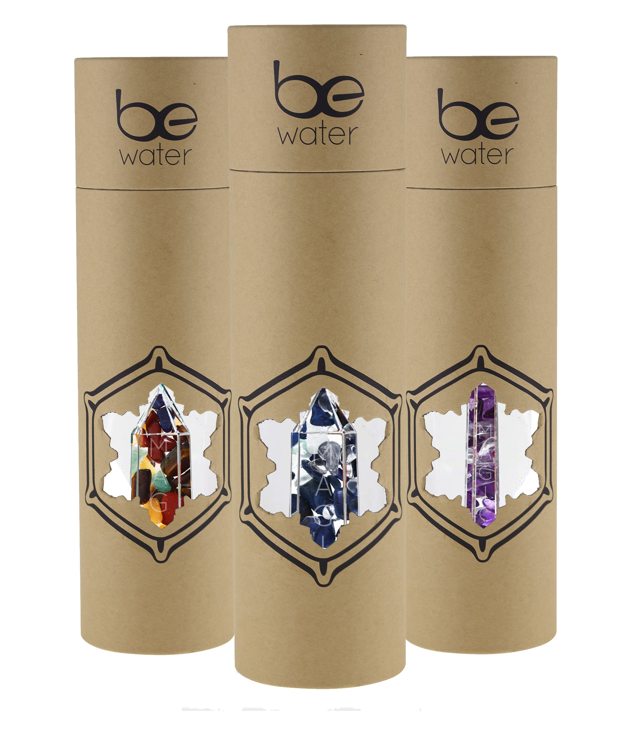 BeMagic Packaging