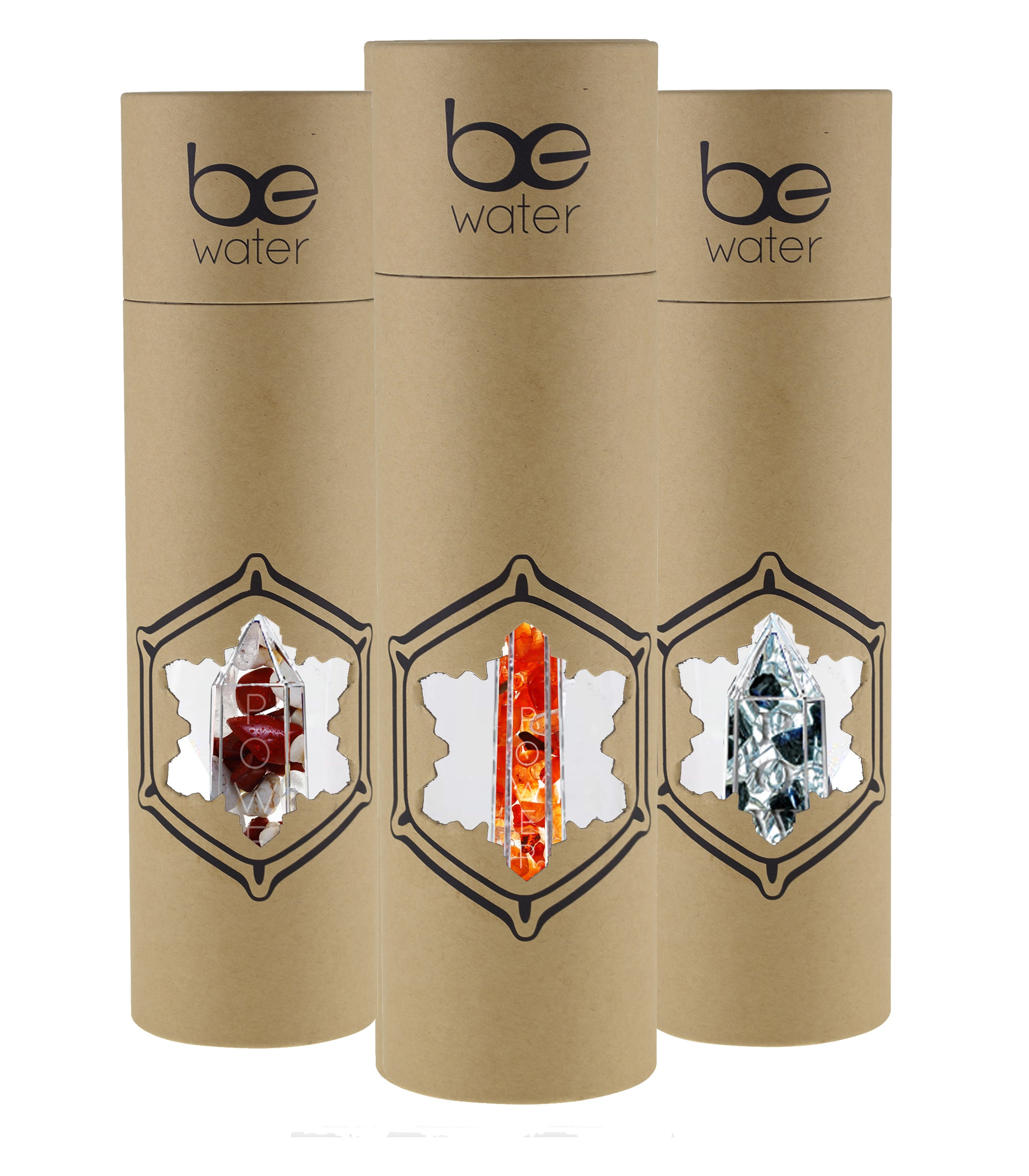 BePower Packaging