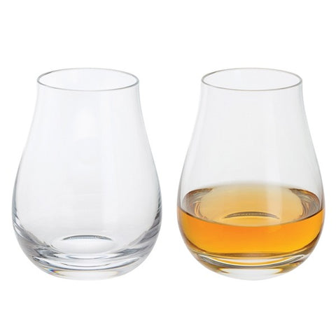 Dartington Snifter Glasses