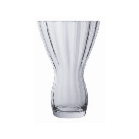 Dartington Florabundance Crystal Bouquet Vase