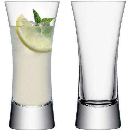 LSA Moya Highball 350ml - Pair
