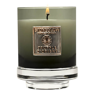 Stone Glow Metallique - Truffle D'Orient Candle