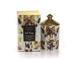 Ashleigh & Burwood Wild Things Candle You're Having A Giraffe