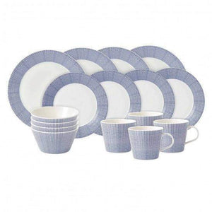 Royal Doulton Pacific 16 Piece Set