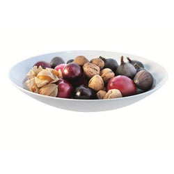 LSA Dine Fruit/Serving Bowl Coupe 34cm