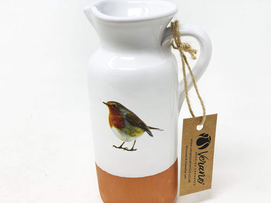 Divine Distribution Rustic Robin Rustic Bottle