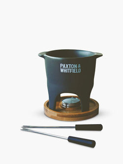 Paxton & Whitfield Paxtons Fondue Set for Two