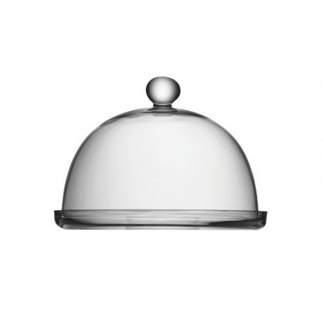 LSA Vienna Plate & Dome - 25cm Plate