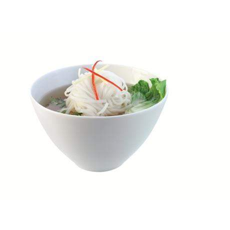 LSA Dine Soup/Noodle Bowl Coupe 16cm - Set of 4