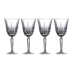 Royal Doulton Maxwell Goblet Set of 4