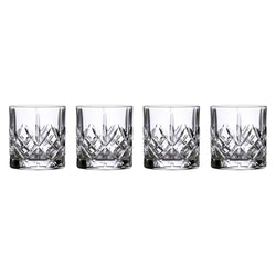 Royal Doulton Maxwell Tumbler Set of 4