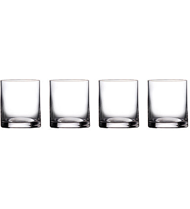 Royal Doulton Marquis DOF Set of 4