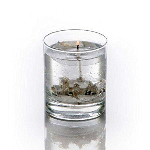 Stoneglow Seasonal Collection - Snowscene Tumbler ( non - fragranced)