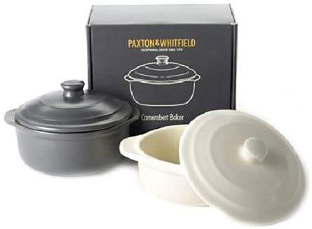Paxton & Whitfield Paxtons Camembert Baker Cream