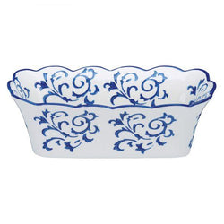BIA International Heritage Loaf Pan Blue