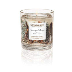 Stoneglow Seasonal Collection - Juniper Berry & Cedar Gel Tumbler